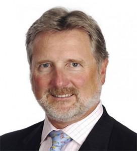 Steven Burrill