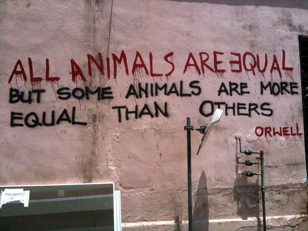 la-ferme-des-animaux-orwell