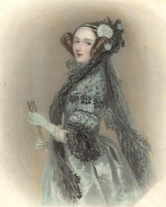 Ada Lovelace Day: celebrating women in science, technology, engineering and maths