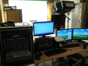 """The """"POLI"""" mark: New technologies for university teaching"""