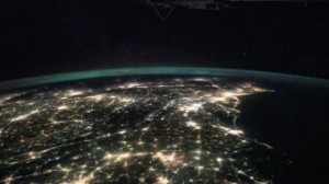 What an Astronaut's Camera Sees from ISS