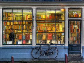 bookstore