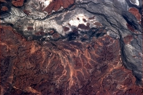 Outback from Orbit