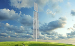 Wind power: renewable energy for the cities of the future
