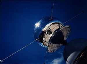 Is That Satellite Junk? Or An Important Piece of Australian History?