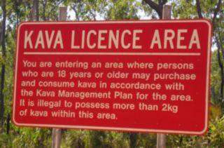 kava-sign