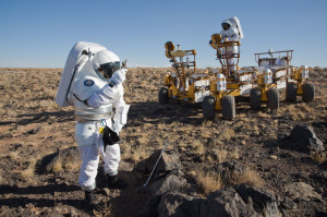 Could Australian Terrain Help Train Future Mars Explorers?