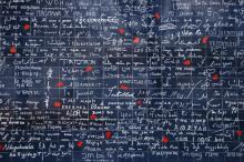 wall of love paris
