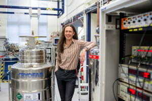 A Brief Talk with Andrea Morello, a Leading Australian Quantum Physicist