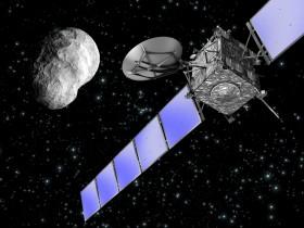 Rosetta pic