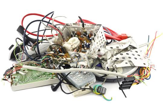 electronic waste solutions Electronics recycling is a good solution for managing e-waste unless your device  is damaged beyond repair reuse is more ecologically responsible and.