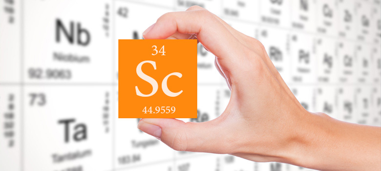Scandium (Sc): Why Is Everyone Talking About It And How It Affects The Australian Industry?